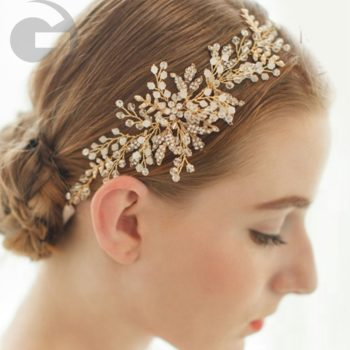 Carli Headpiece